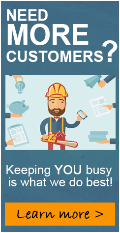 keeping you busy with customers
