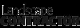 landscape contractor magazine logo