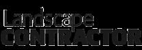 landscape contractor magazine logo small