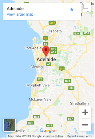 map-of-greater-Adelaide-city,-South-Australia