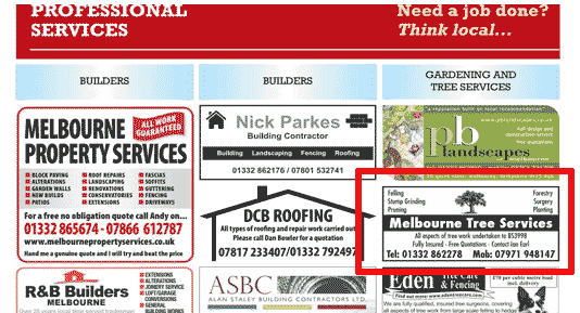 ads-for-tree-services-in-local-paper