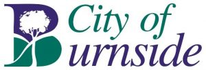 Burnside City Council Logo