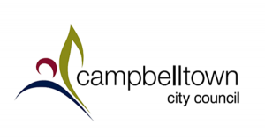 Campbelltown council logo