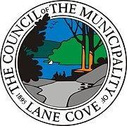 Lane Cove Council Logo