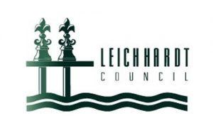 Leichhardt Council Logo