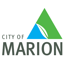 Marion City Council Logo