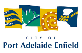 Port Adelaide Enfield council logo