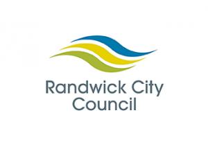 Randwick Council Logo